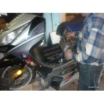 Ремонт и обслуживание скутеров