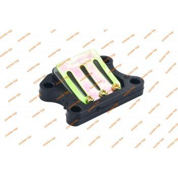 Клапан лепестковый Honda AF18/24 (текстолитовые лепестки)