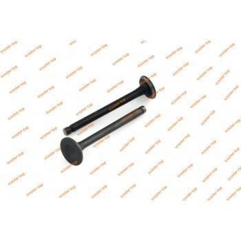 Клапаны 50-80 cc 139QMB L=69