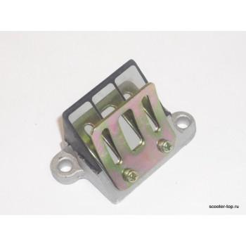Клапан лепестковый Suzuki AD50, AD100(малый)