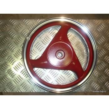Диск колеса задний 2Т 2.50-12(18) Stels