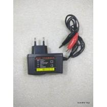 Зарядное устройство АКБ 12V 1-1.2A