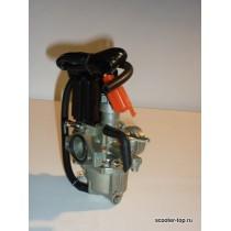 Карбюратор 2T Honda TACT AF16