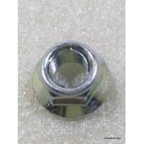 Гайка вариатора и коленвала M12х1,25 со стопорным кольцом