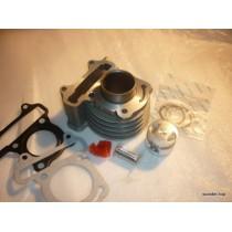 Цилиндро-поршневая 4T 139QMB 50сс d39