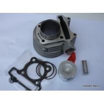Цилиндро-поршневая группа 4T 152QMI 125cc