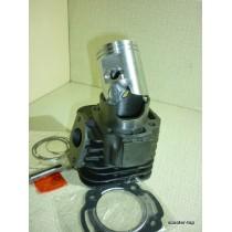 Цилиндро-поршневая группа  IrbisGTR, Yamaha Axis90cc d=50 (палец-12)