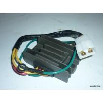 Регулятор напряжения K157FMI (GS125) 12V