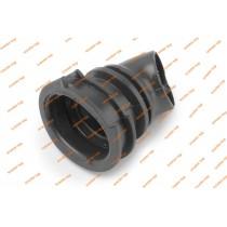 Патрубок фильтра воздушного Honda DIO d=35mm