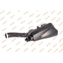 Фильтр воздушный 4Т 139QMB  (бумажная кассета) без патрубка забора воздуха