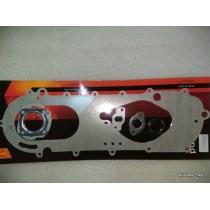 Прокладки двигателя 2Т 1Р41QMB, Suzuki Run, BM Geely (цепной привод)